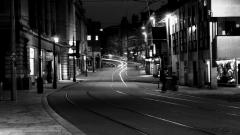 Street Background 36554