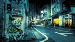Street Wallpaper 36553