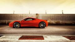 Stunning Ferrari 458 Wallpaper 37626