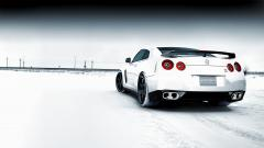 Stunning GTR Wallpaper 21187