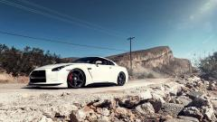 Stunning Nissan Wallpaper 23373