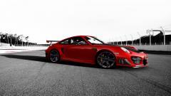 Stunning Porsche GT2 Wallpaper 36477