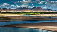 Tibet Background 36488