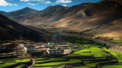 Tibet Wallpaper 36483