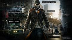 Watch Dogs Wallpaper 27290