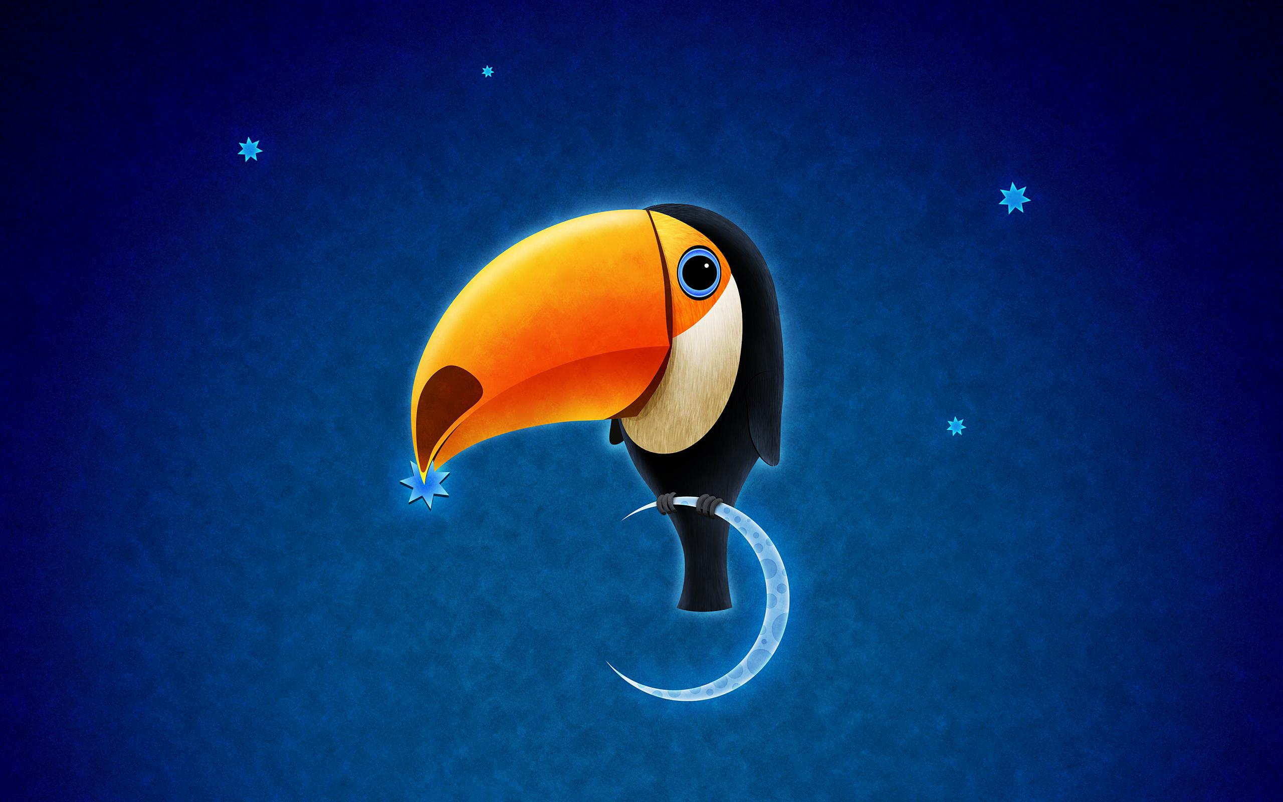 toucan bird cartoon 19905