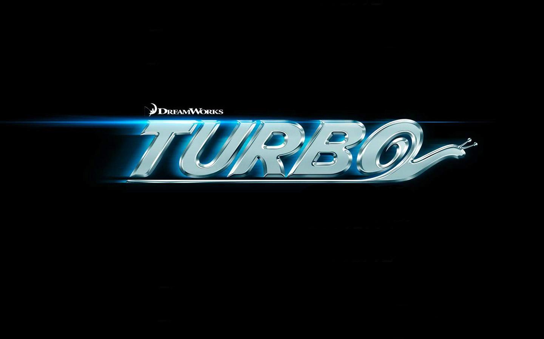 turbo movie logo wallpaper 36770 1440x900 px