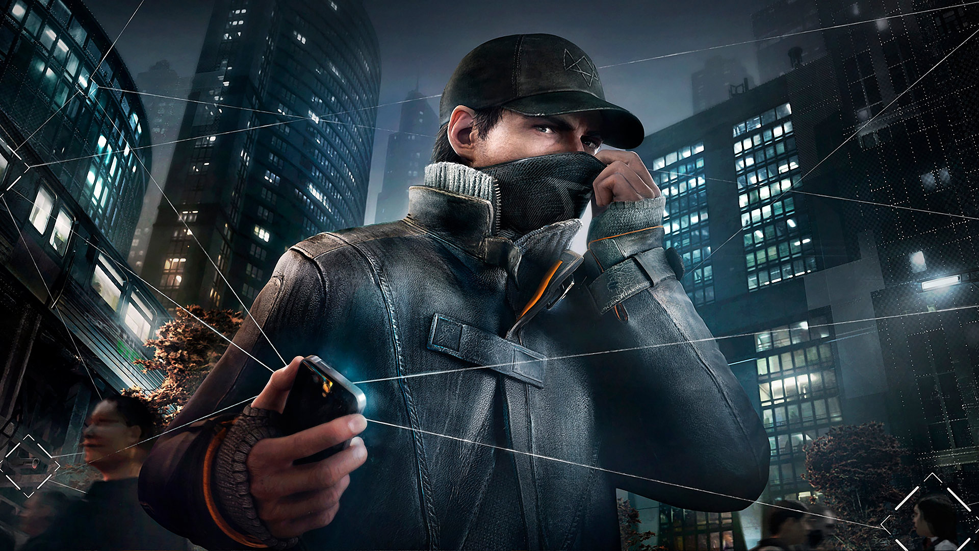 watch dogs 27285