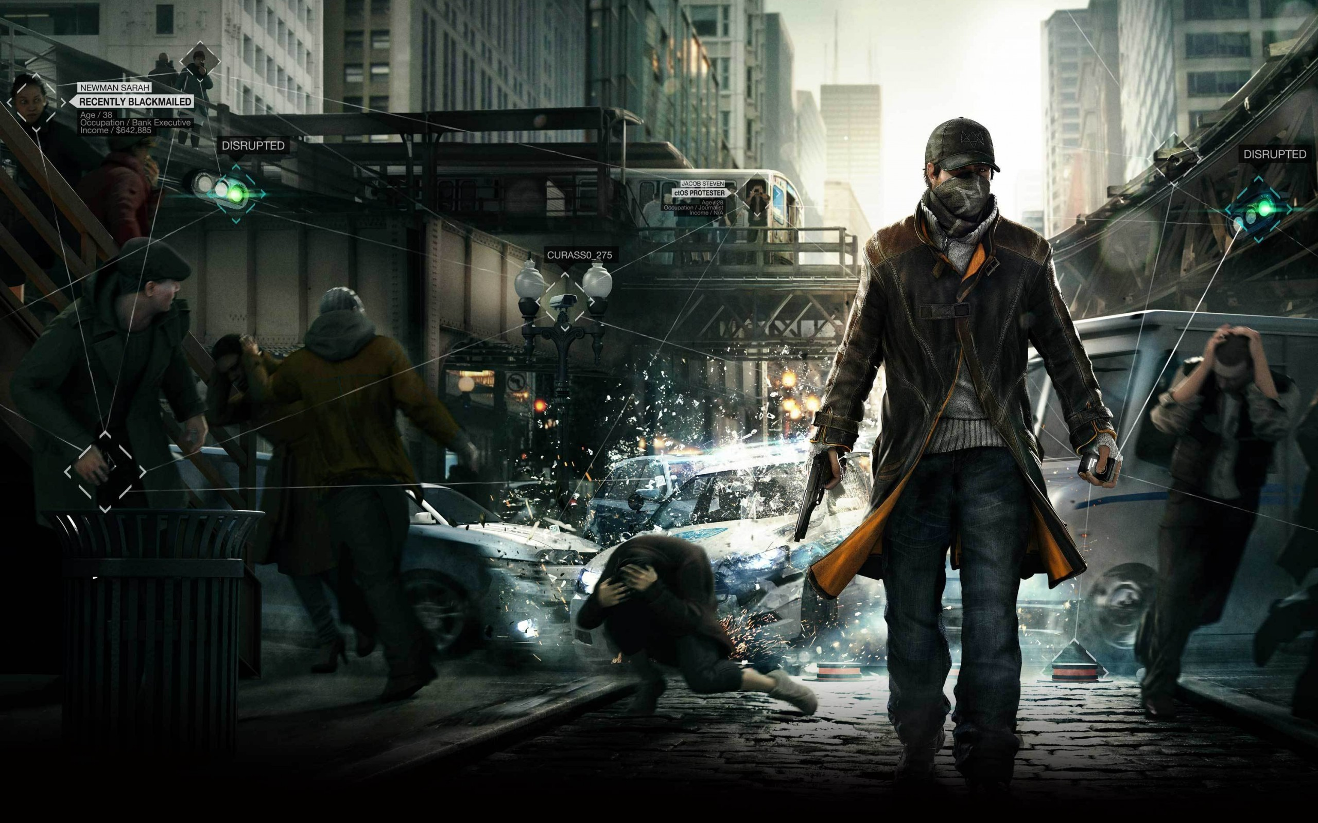 watch dogs game 27284