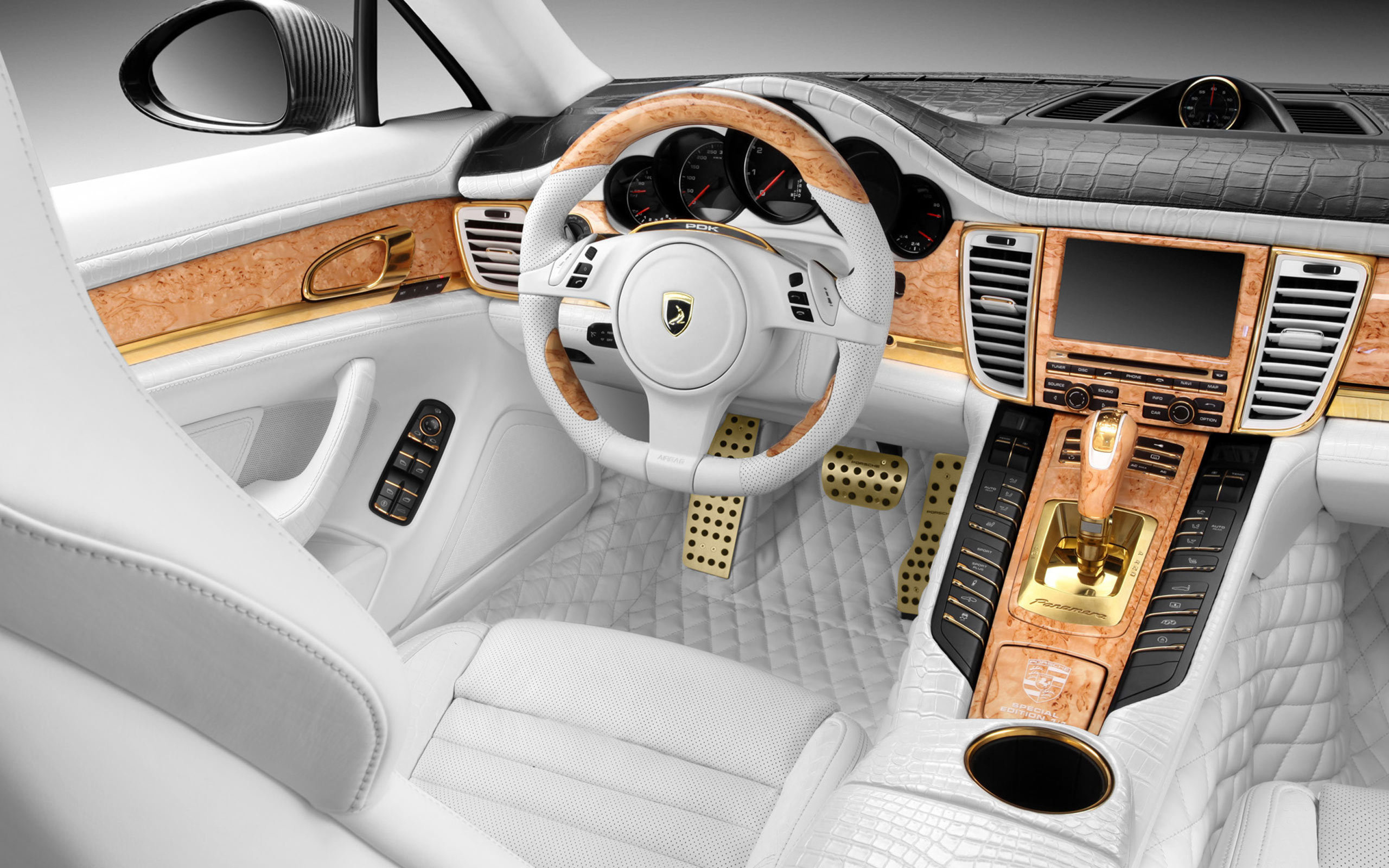 amazing car interior wallpaper 36900