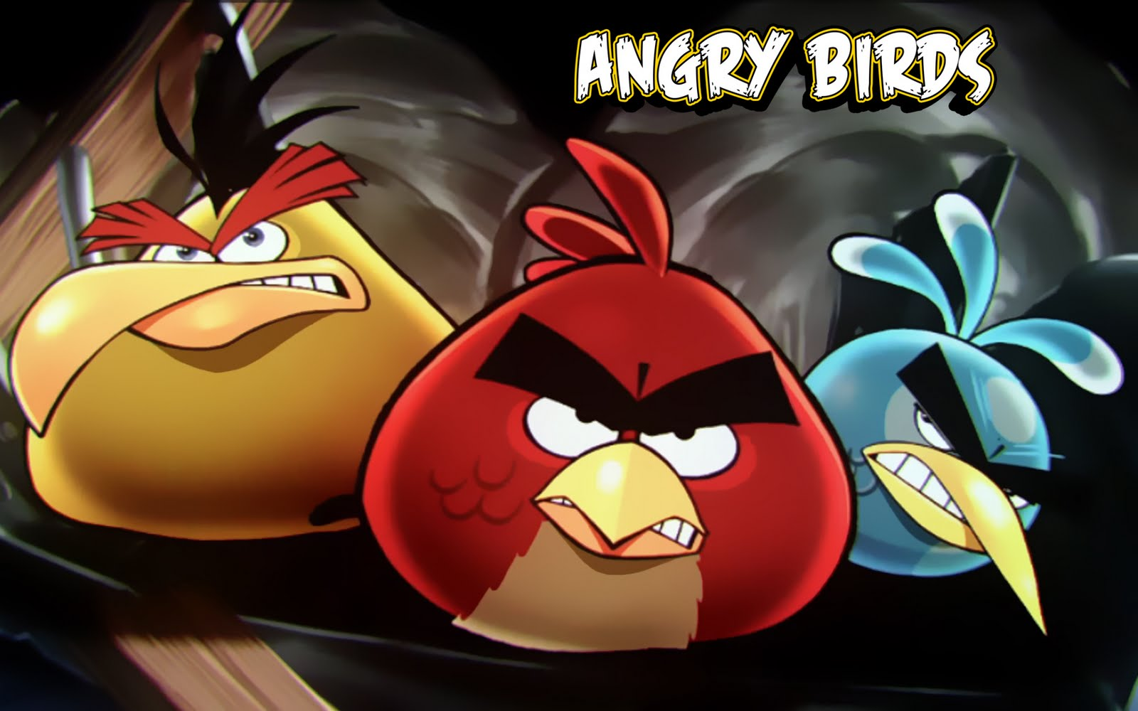 angry birds wallpaper 10 - photo #42