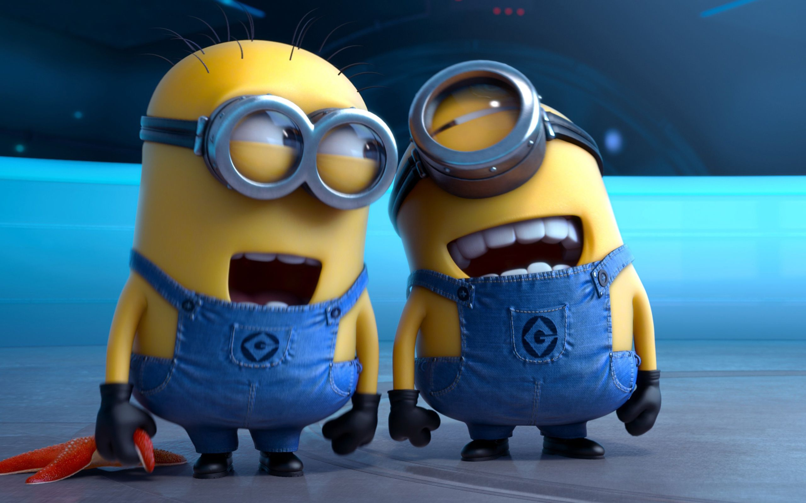 awesome despicable me wallpaper 29175