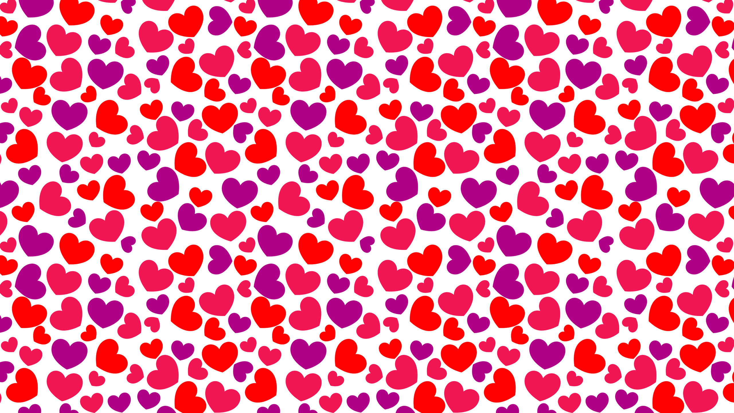 Wall Paper Heart