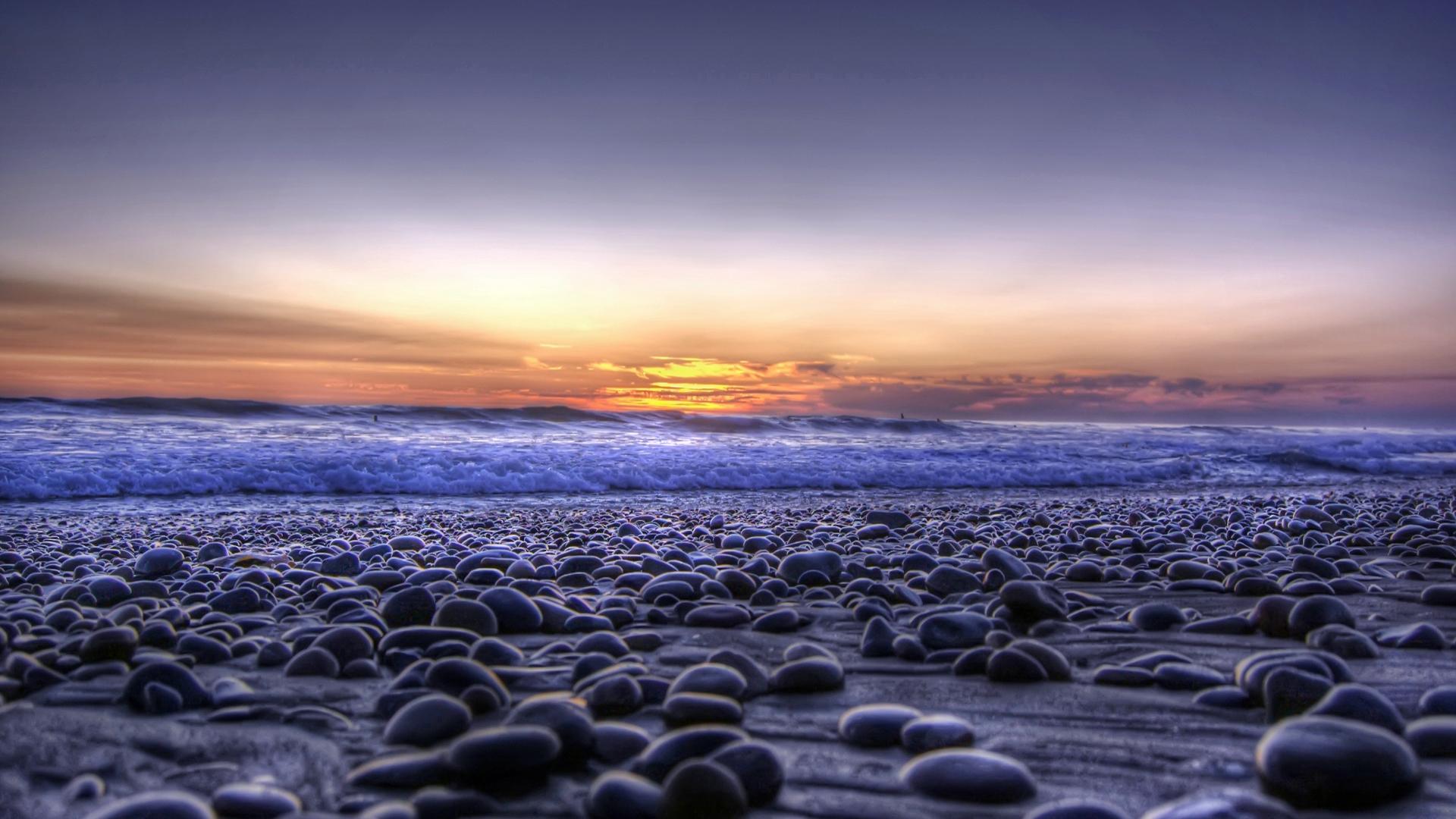 beach rocks 34581