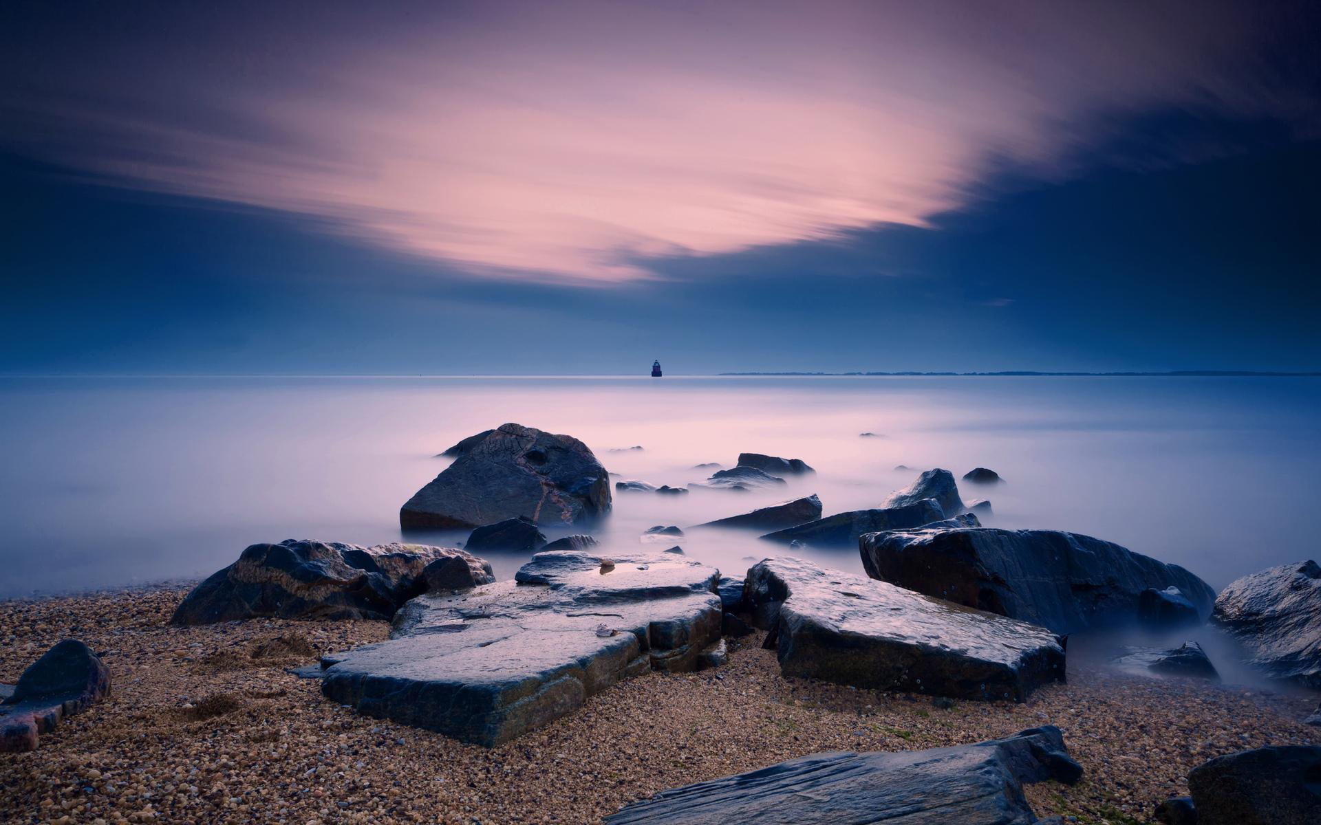 beach rocks hd 34593