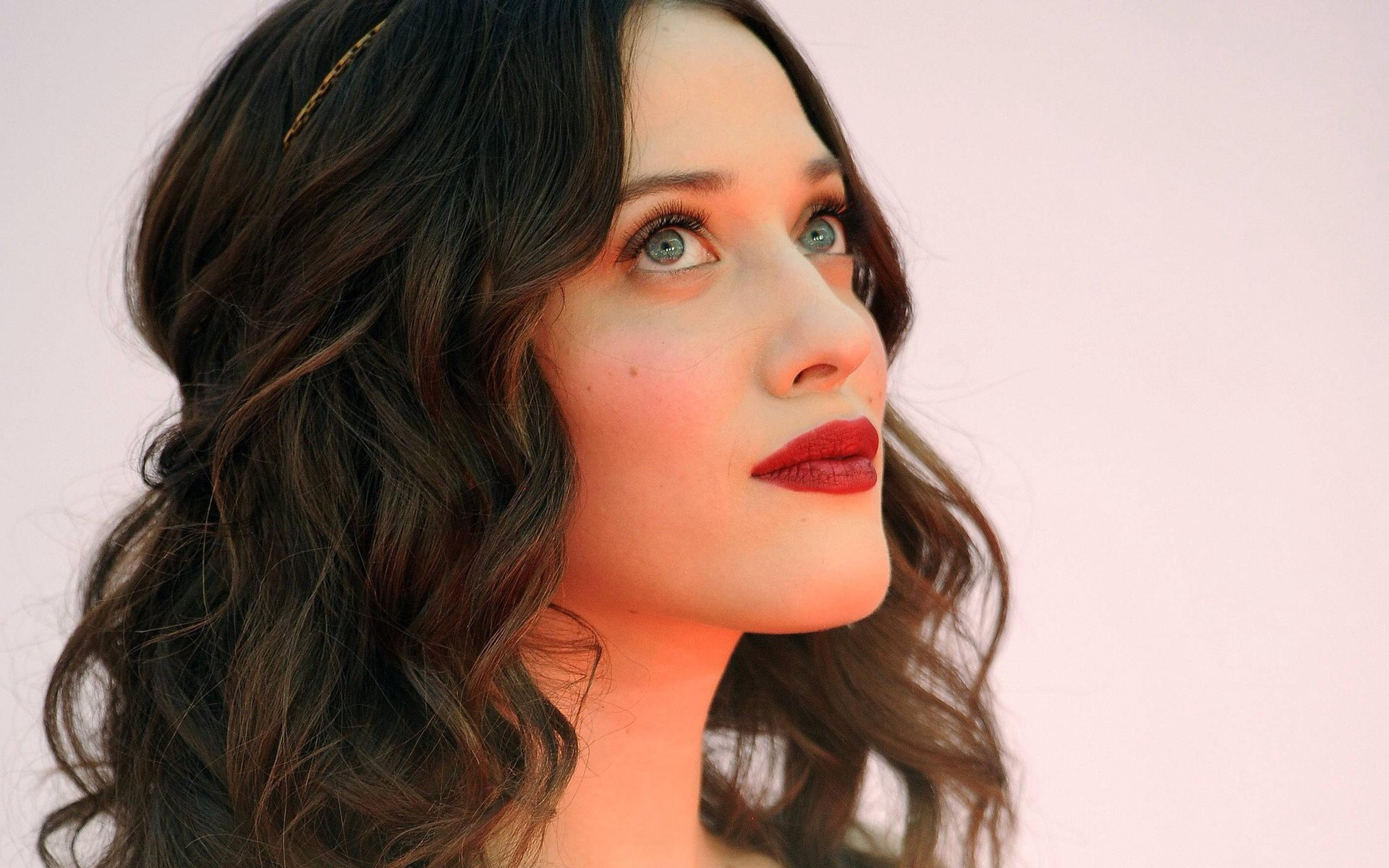 Beautiful Kat Dennings 37707 1920x1200px