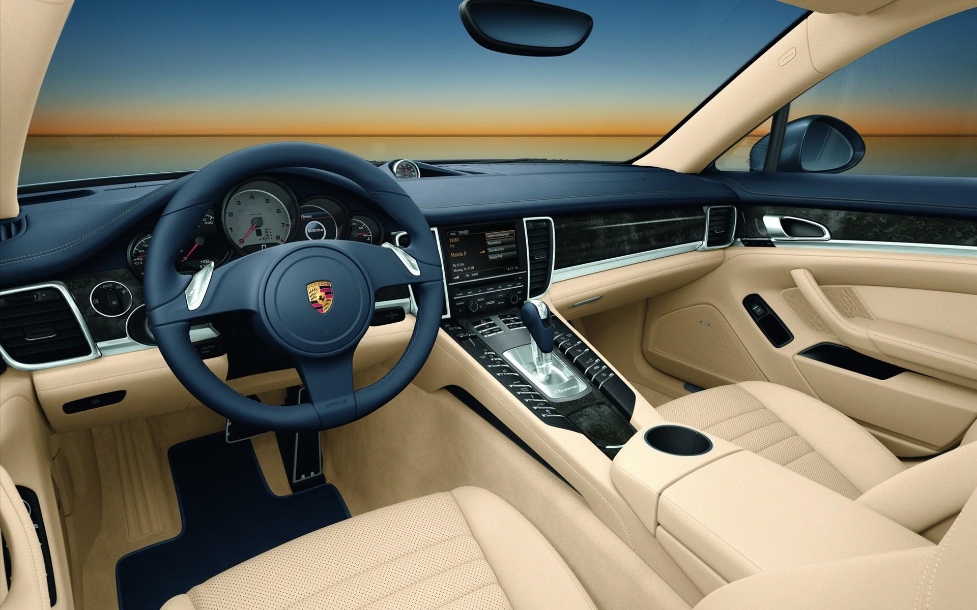 car interior 36884