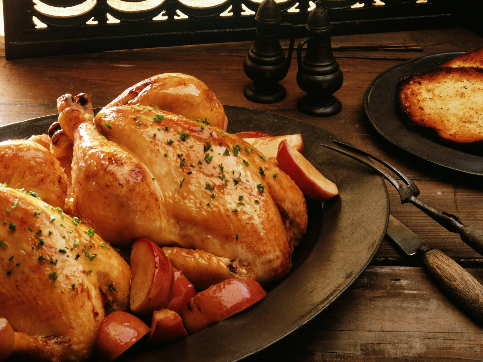 chicken food wallpaper 43052