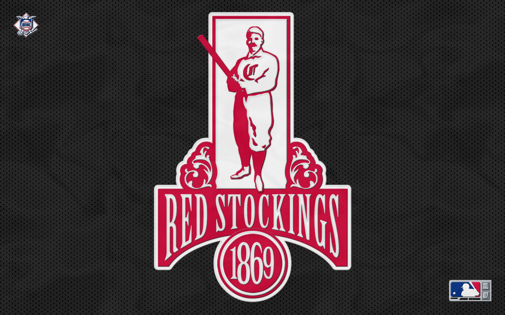 cincinnati reds wallpaper 17865