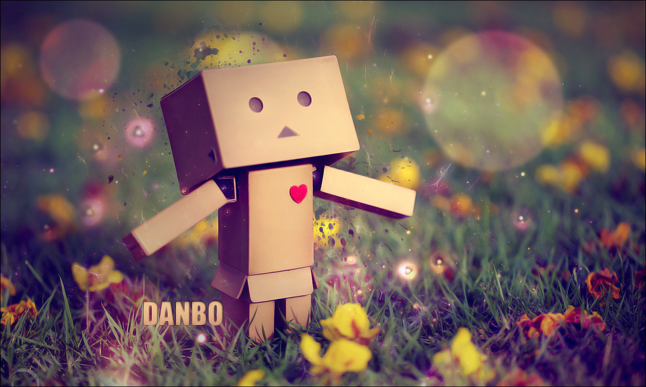 Danbo Wallpaper Free Best Hd Wallpapers