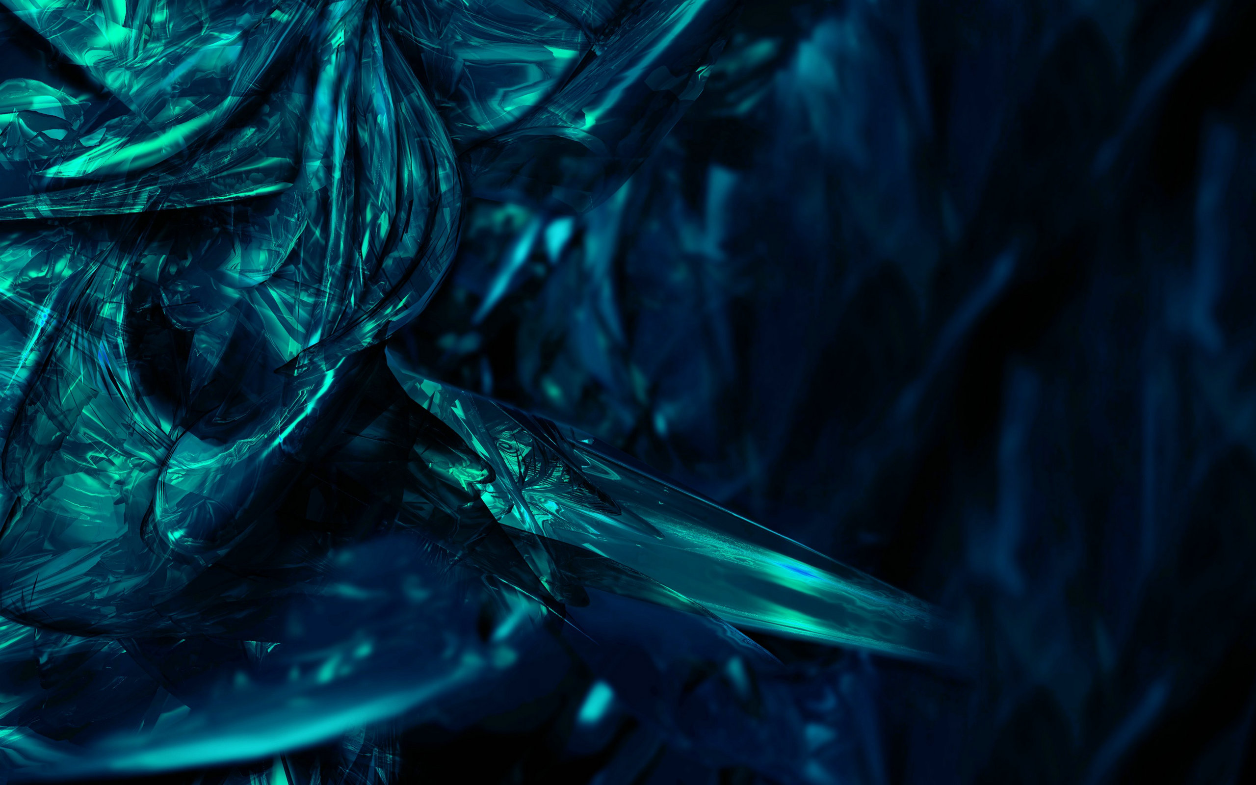 dark ice wallpaper 41506