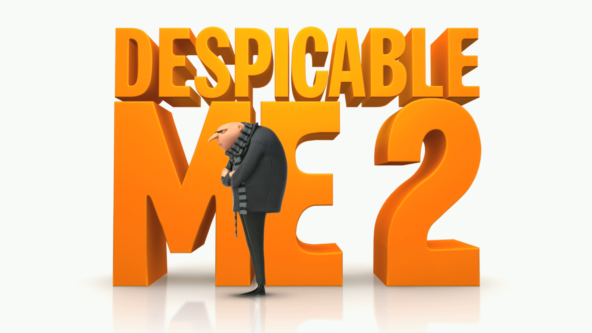 despicable me 2 wallpaper 29172