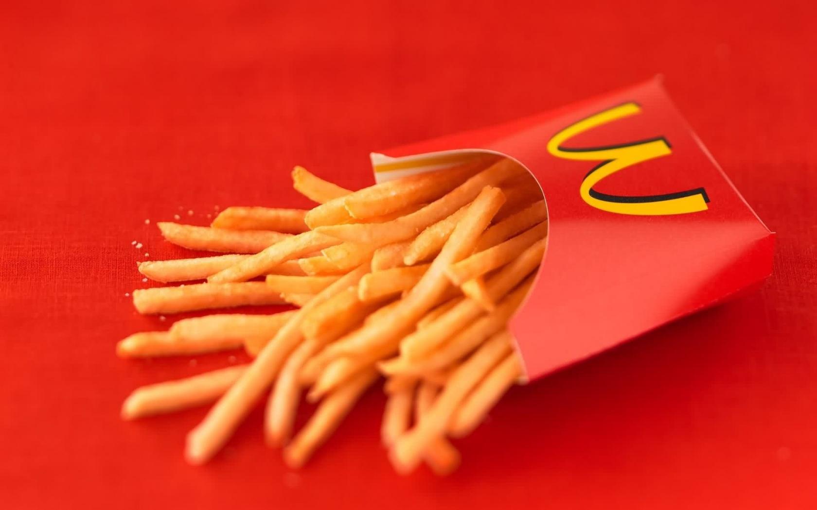 fast food wallpaper 42088