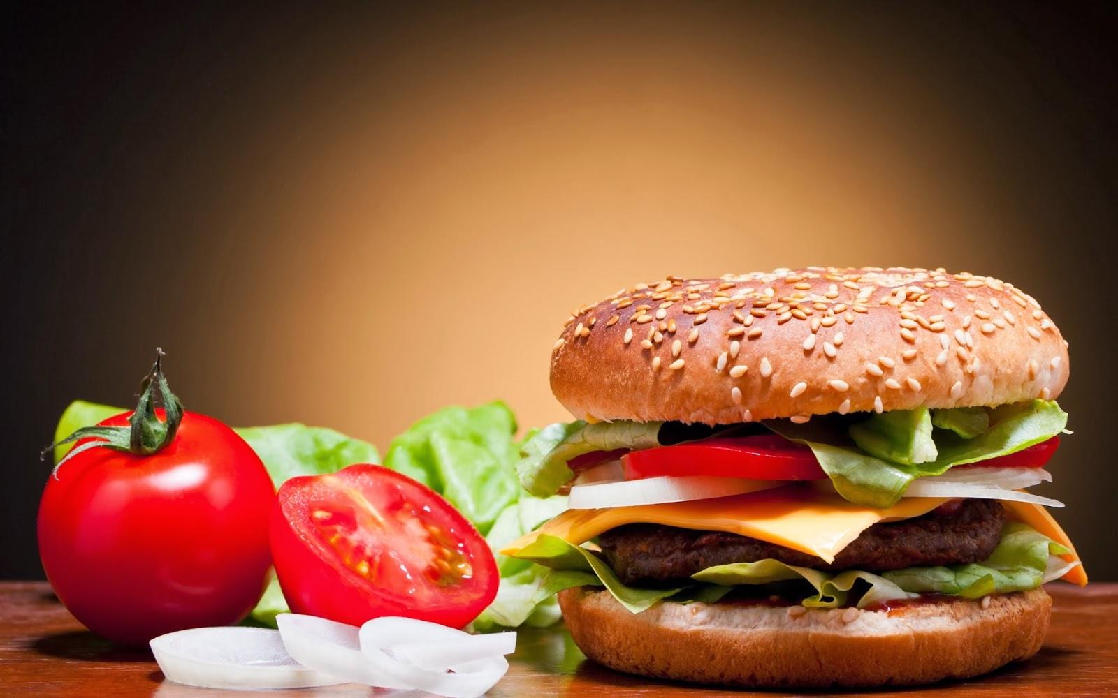 fast food wallpaper 42089