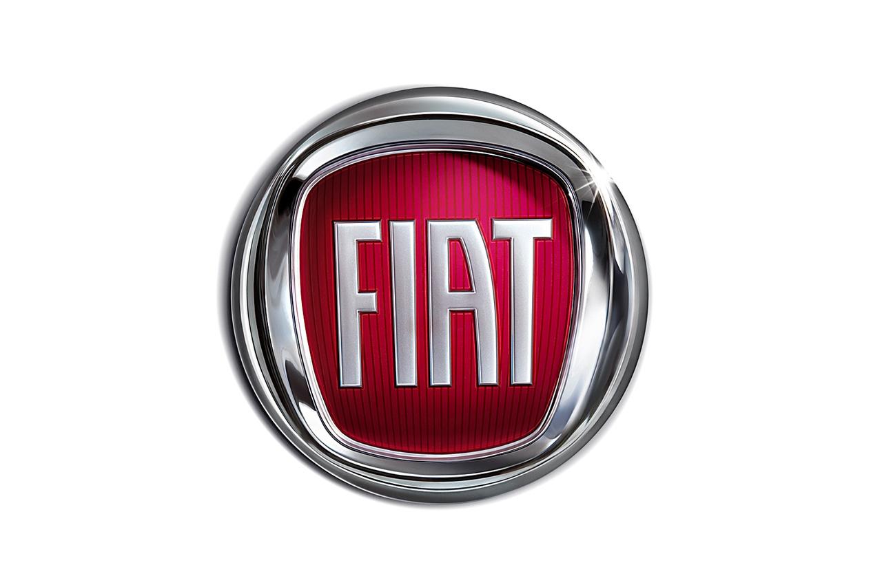 fiat logo 20754