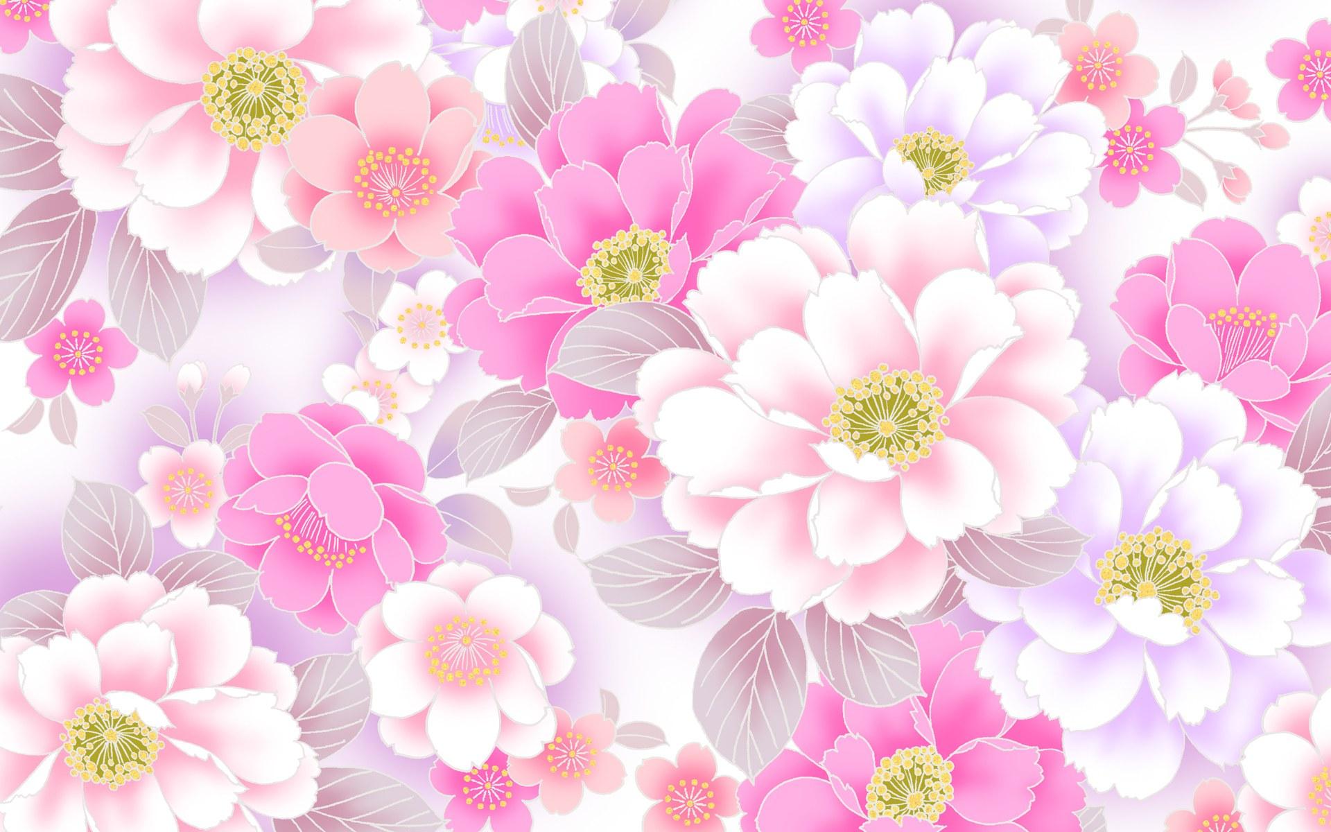 Floral Wallpaper 18984 1920x1200 px HDWallSourcecom