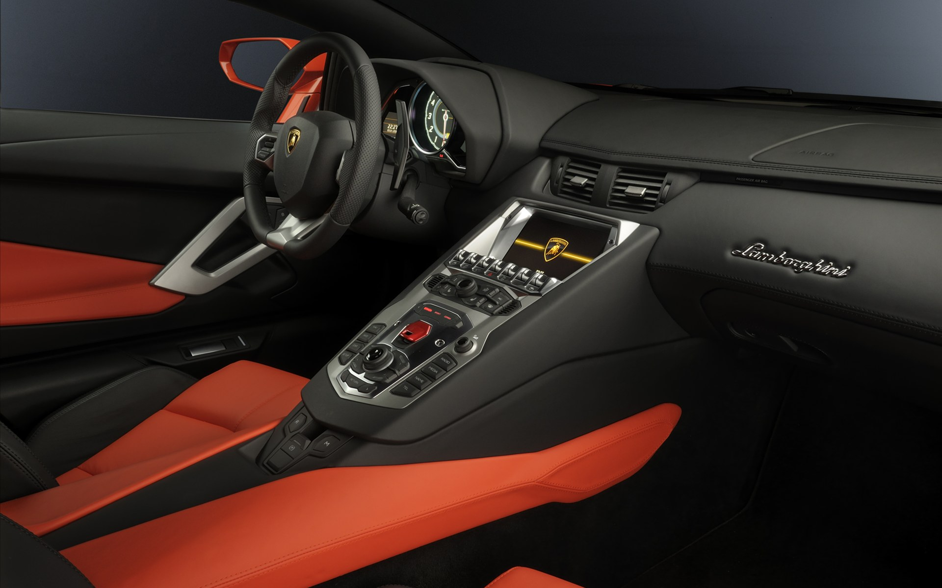 free car interior wallpaper 36879