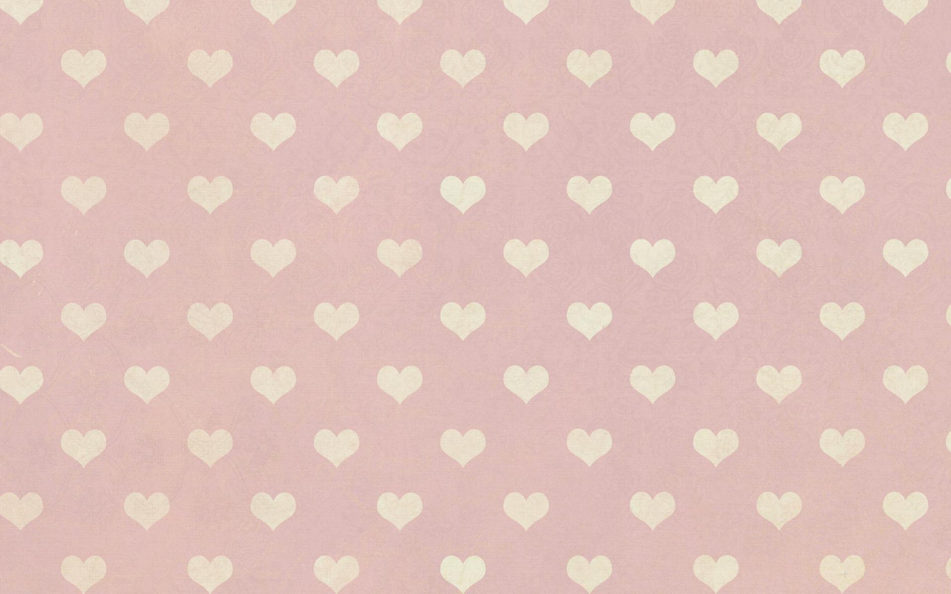 Free Heart Pattern Wallpaper 41521 1920x1200 Px