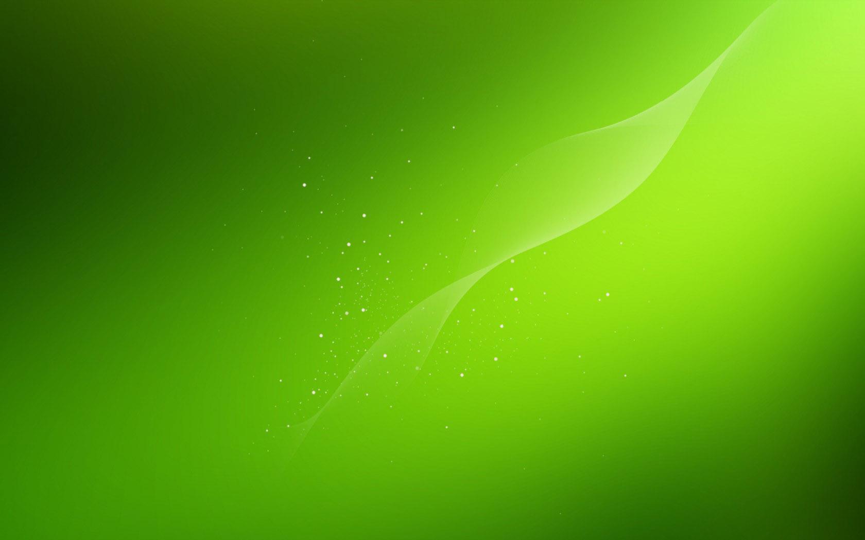green wallpaper 17318