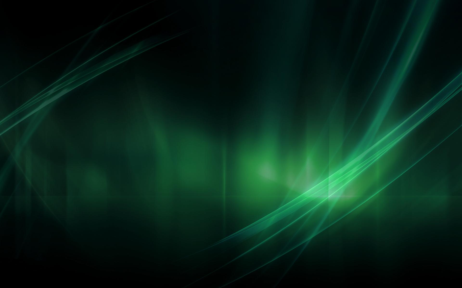 green wallpaper 17324
