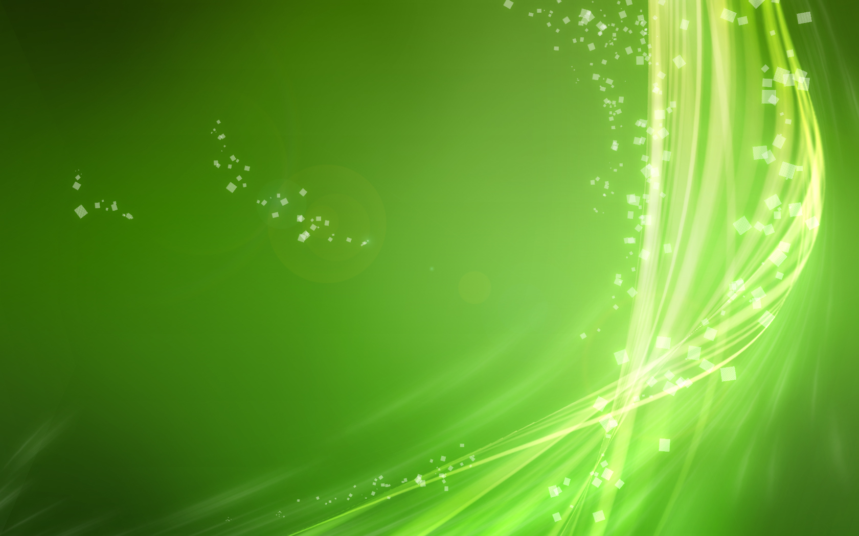 green wallpaper 17327