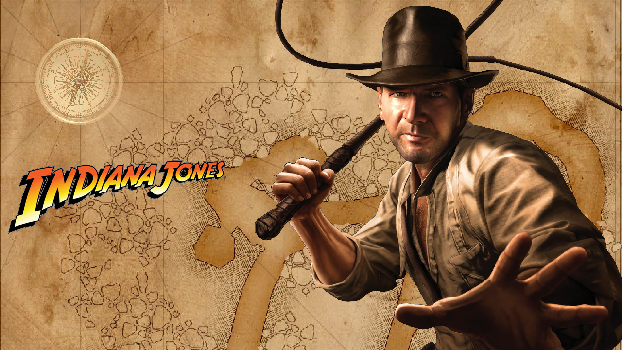 indiana jones movie 4836