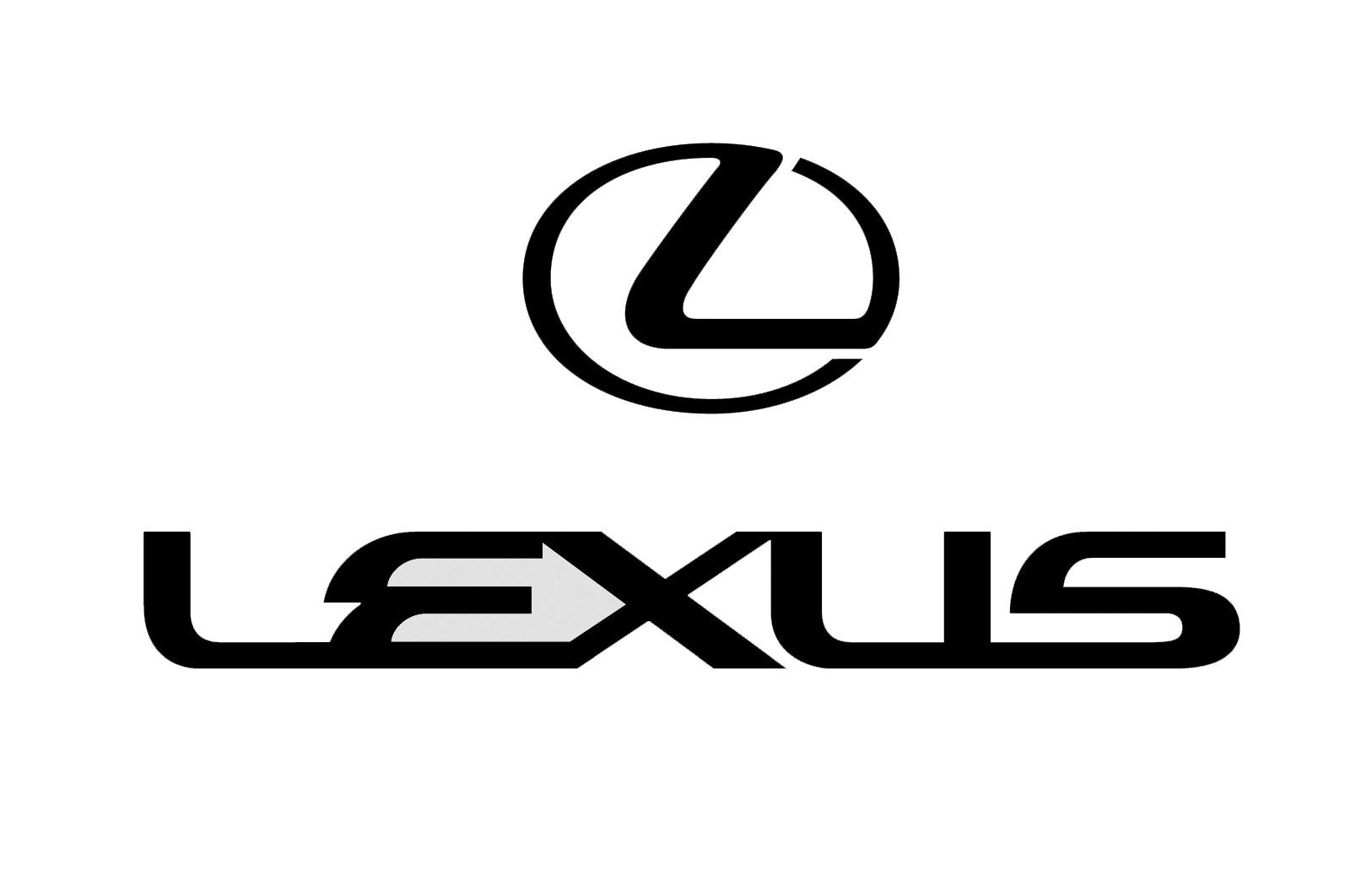 картинки логотип лексус проблема одна