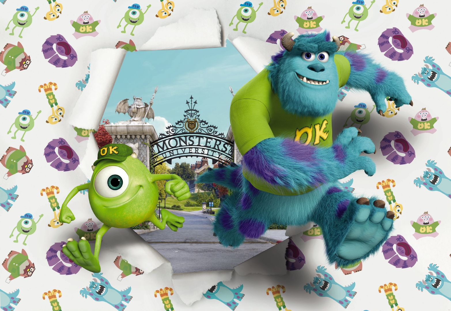 Monsters university 15009 1565x1080 px hdwallsource monsters university 15009 voltagebd Images