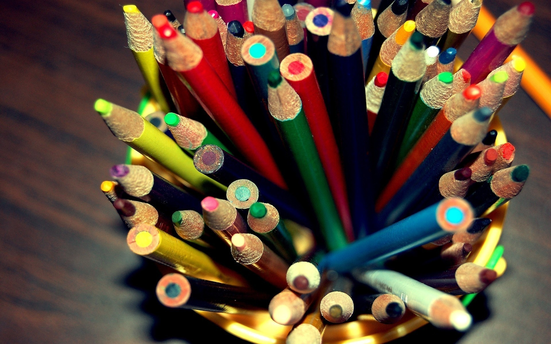 разноцветные карандаши  № 2931999 загрузить