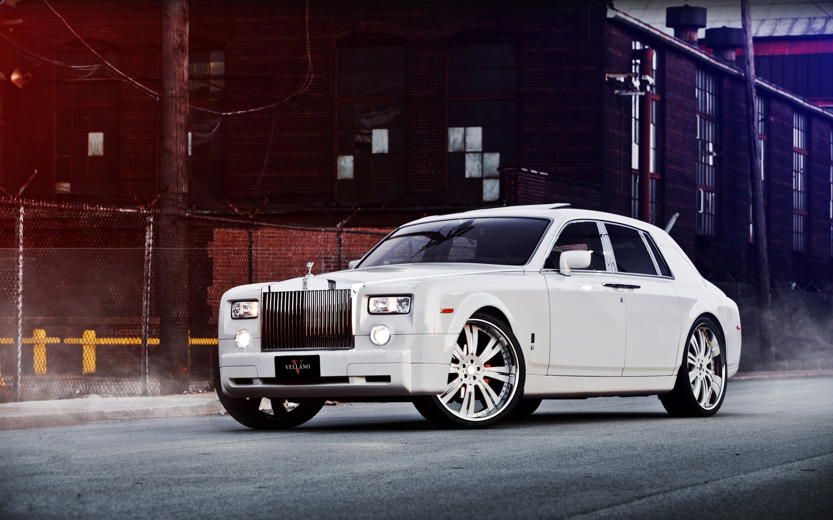 Rolls Royce Wallpaper 22297