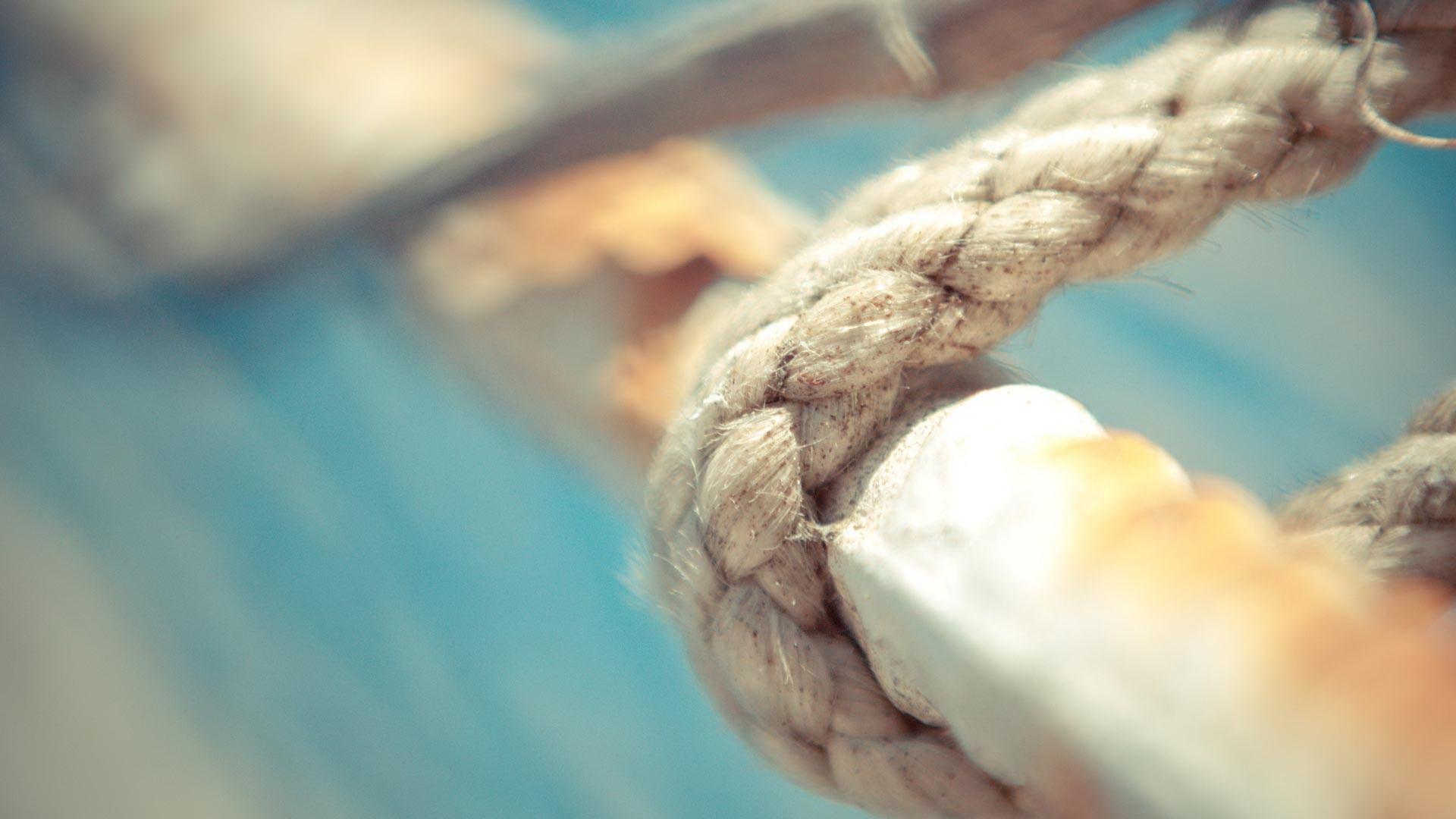 rope wallpaper 45030