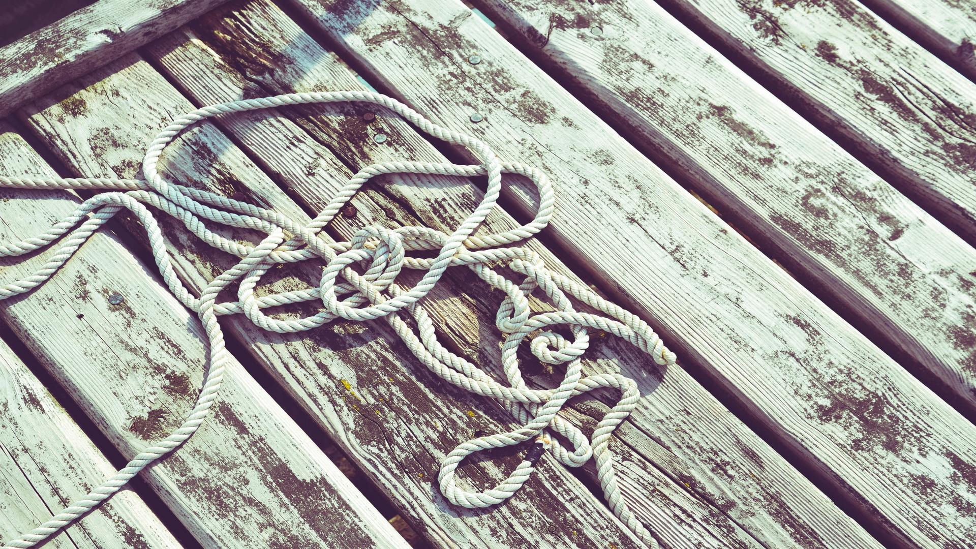 rope wallpaper 45033