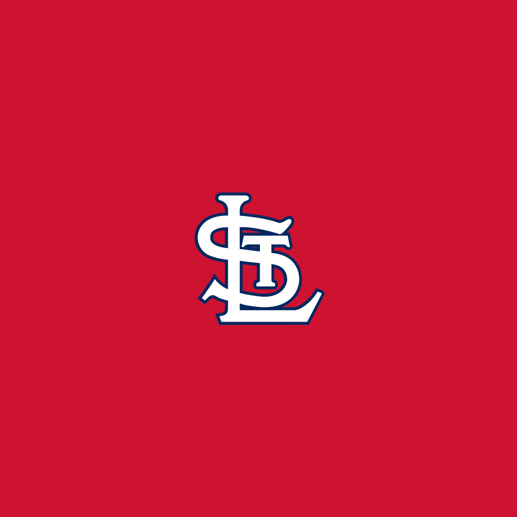 St Louis Cardinals Wallpaper 5179 1024x1024px