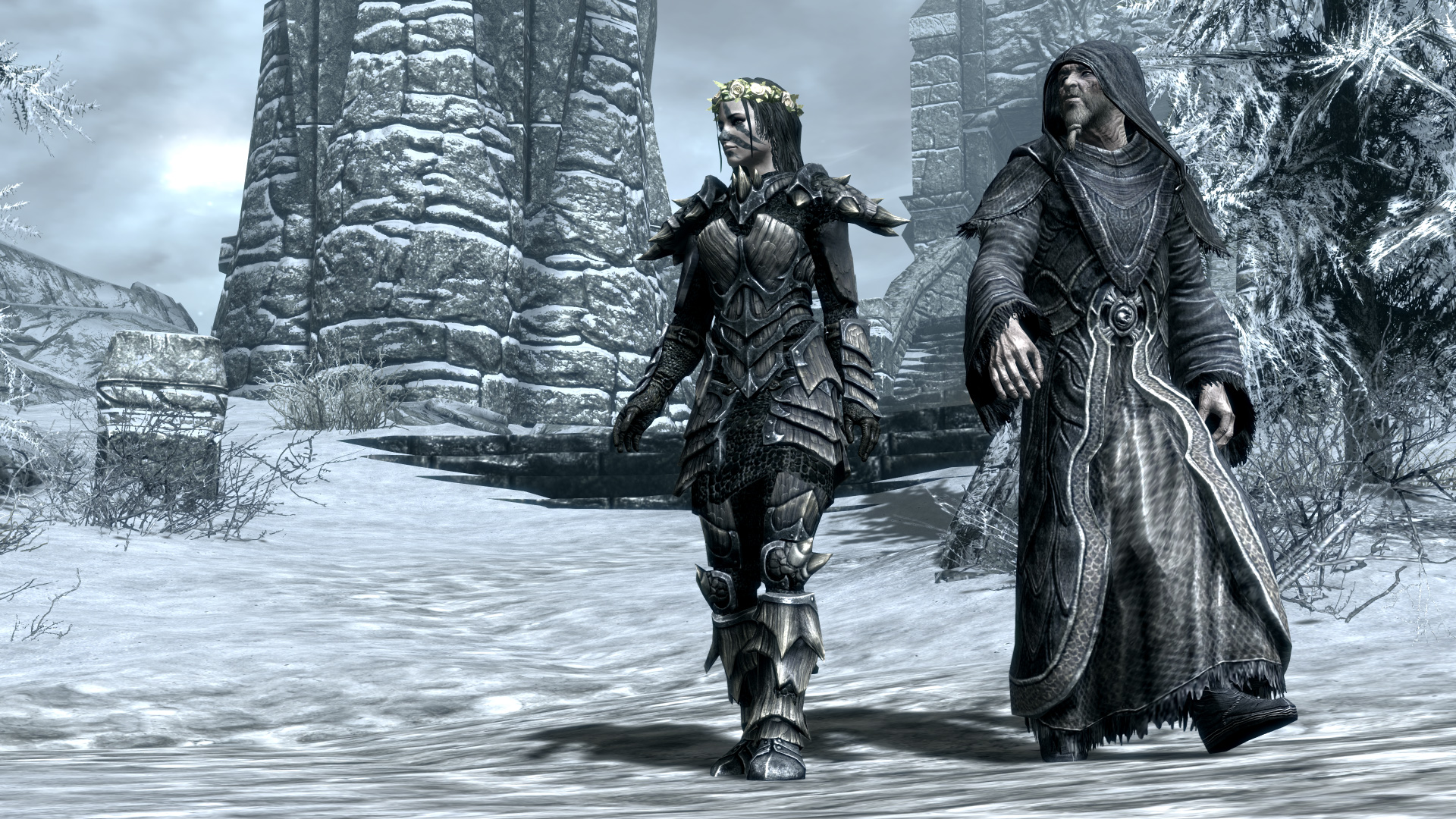 the elder scrolls skyrim wallpaper 43915