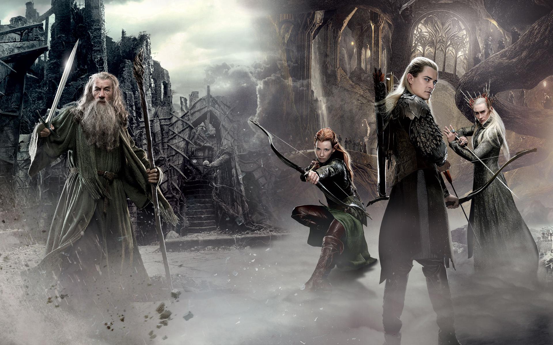 the hobbit wallpaper 43589