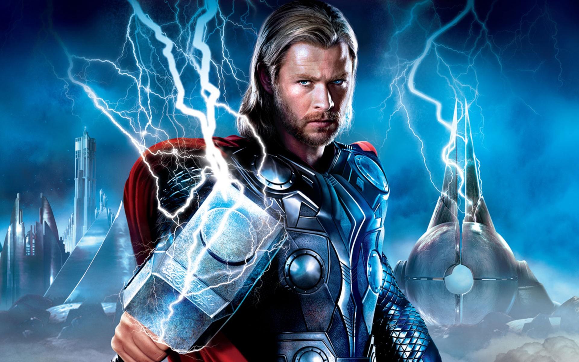 Thor Wallpaper Hd 33509 1920x1200px