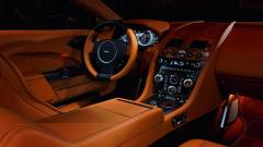 Amazing Car Interior Wallpaper 36885