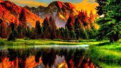 Amazing Scenery 18690