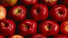Apples Background 43078