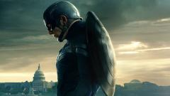 Awesome Captain America Wallpaper 17858